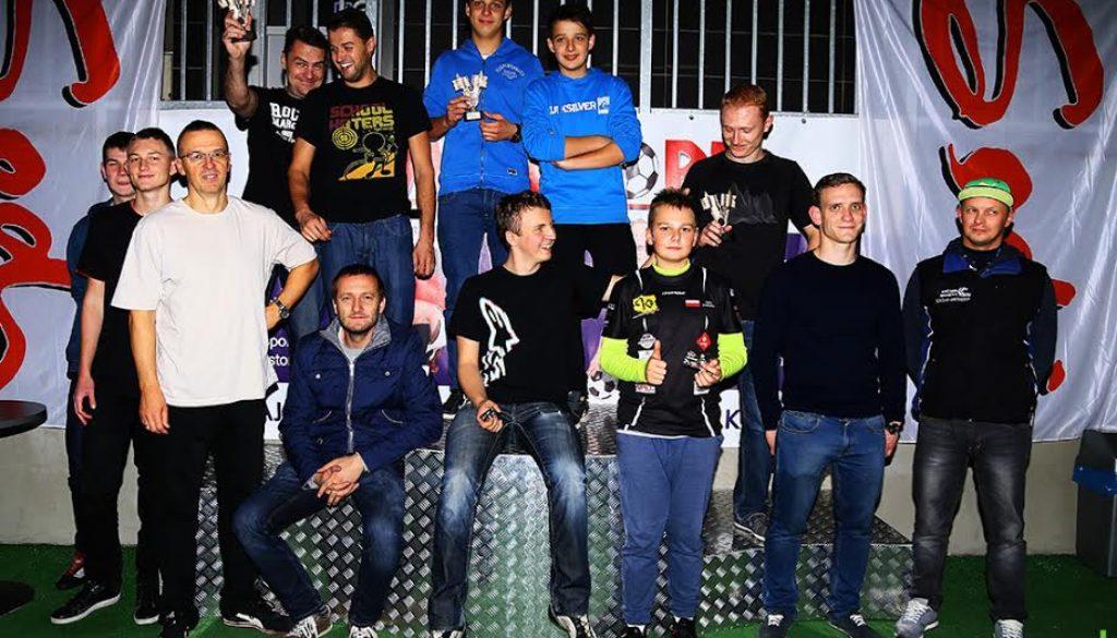 podium V GP