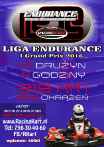endurance 212x300 Endurance: 04.02.2016