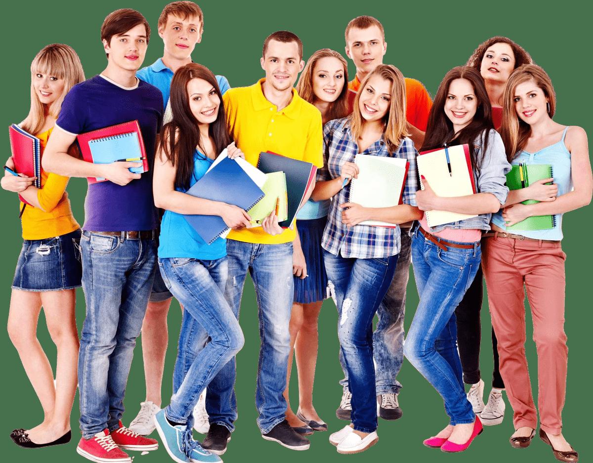 study Studenci 20% OFF